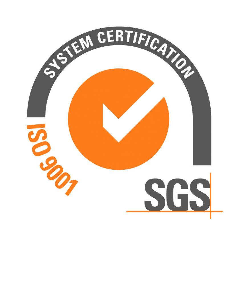 sogap ISO 9001